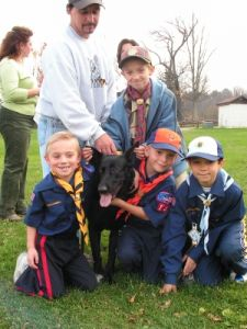 CubScouts 07