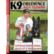 Dog Training DVD