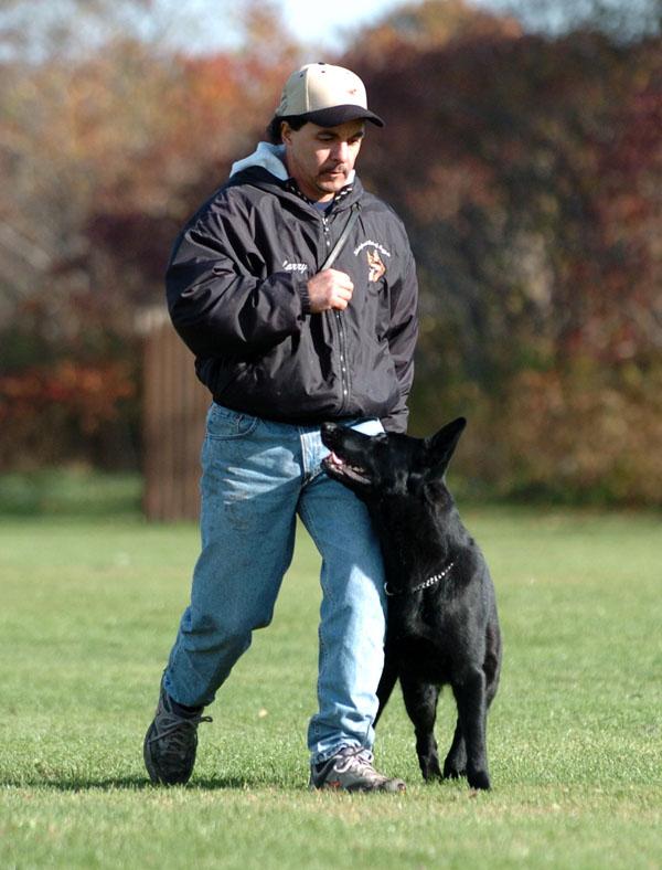 SchutzhundII 02