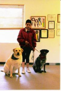 Chancy With Riley & Nortan